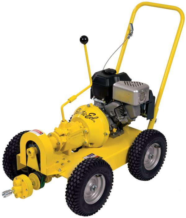 Model 325 Sectional Drain Cleaner