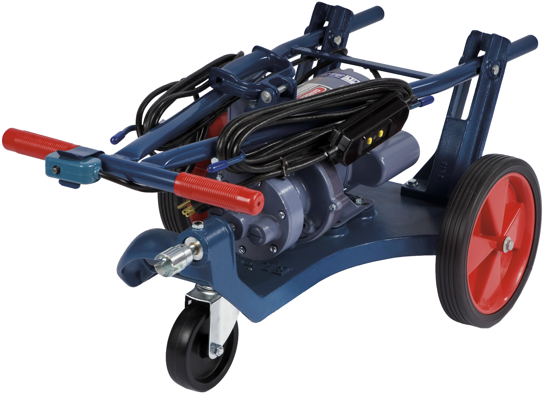 Model C Sewer Cleaner Electric Eel