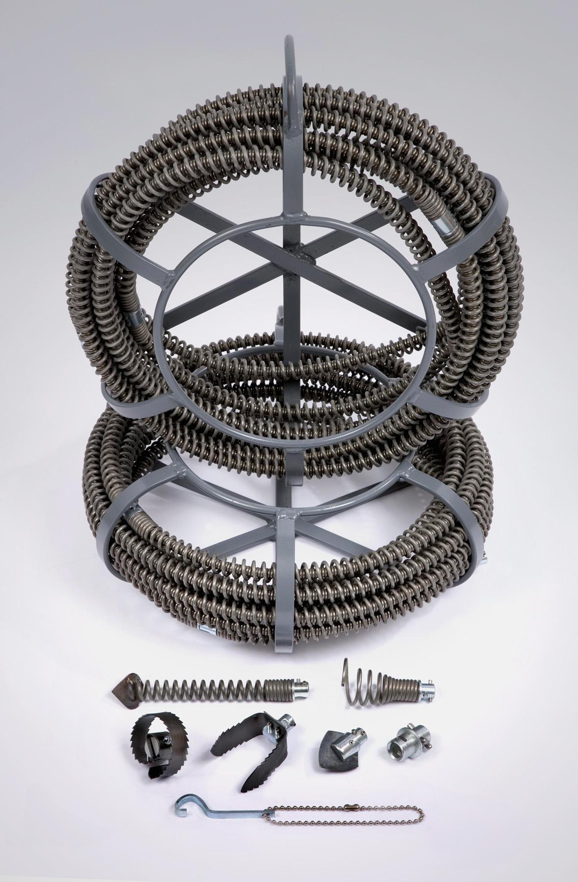Model C J Cable Kit